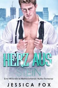 Cover Herz aus Stein