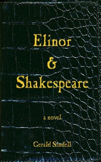 Cover Elinor & Shakespeare