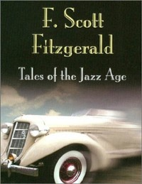 Cover Tales of the Jazz Age