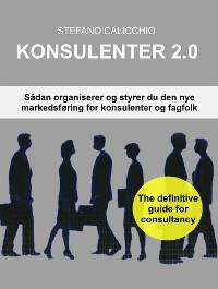 Cover Konsulenter 2.0