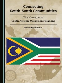 Cover Connecting South-South Communities