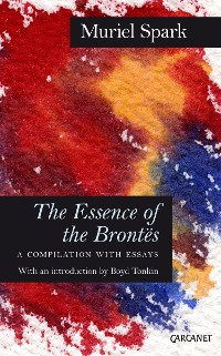 Cover The Essence of the Brontes