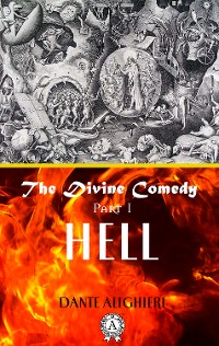 Cover The Divine Comedy  Part 1  Hell