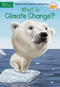 Cover What Is Climate Change?