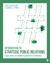 Cover Introduction to Strategic Public Relations