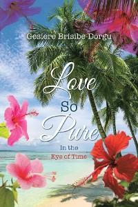 Cover Love So Pure