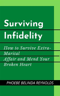 Cover Surviving Infidelity