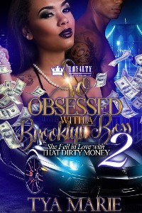 Cover So Obsessed With a Brooklyn Boss 2