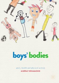 Cover Boys' Bodies