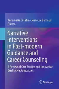 Cover Narrative Interventions in Post-modern Guidance and Career Counseling
