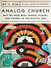 Cover Analog Church