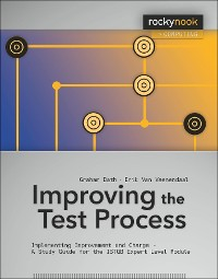 Cover Improving the Test Process