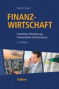 Cover Finanzwirtschaft