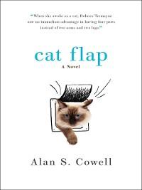 Cover Cat Flap