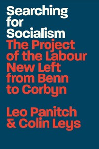 Cover Searching for Socialism