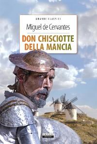 Cover Don Chisciotte della Mancia