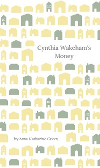Cover Cynthia Wakeham's Money