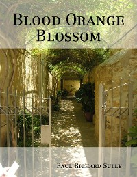 Cover Blood Orange Blossom