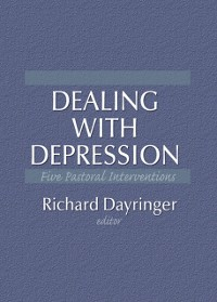 Cover Dealing with Depression