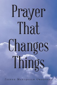 Cover Prayer That Changes Things