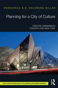 Cover Planning for a City of Culture