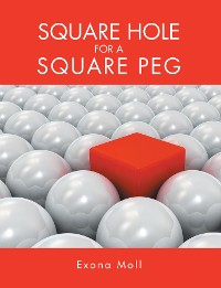 Cover Square Hole for a Square Peg