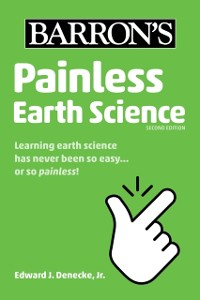 Cover Painless Earth Science