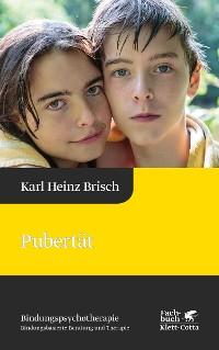 Cover Pubertät