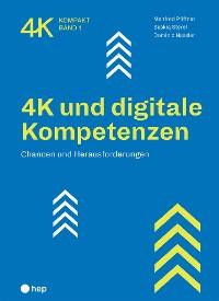Cover 4K und digitale Kompetenzen (E-Book)