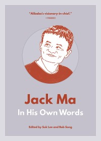 Cover Jack Ma: In His Own Words