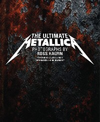 Cover The Ultimate Metallica