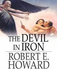 Cover The Devil in Iron