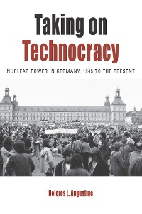 Cover Taking on Technocracy