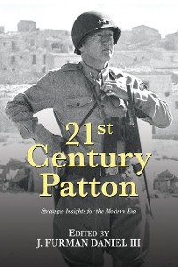 Cover 21st Century Patton