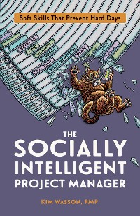 Cover The Socially Intelligent Project Manager
