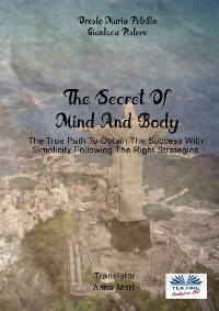 Cover The Secret Of Mind And Body
