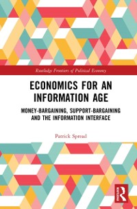 Cover Economics for an Information Age