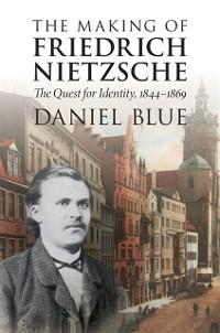 Cover Making of Friedrich Nietzsche