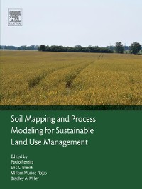 Cover Soil Mapping and Process Modeling for Sustainable Land Use Management