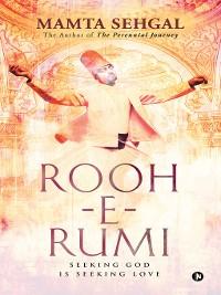 Cover Rooh-E-Rumi