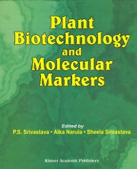 Cover Plant Biotechnology and Molecular Markers