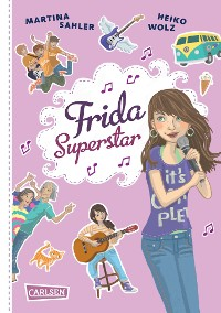 Cover Frida Superstar: Frida Superstar