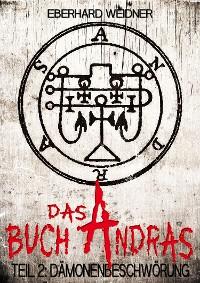 Cover DAS BUCH ANDRAS II