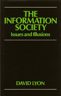 Cover The Information Society