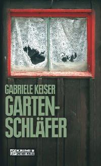 Cover Gartenschläfer