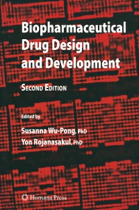 Cover Biopharmaceutical Drug Design and Development