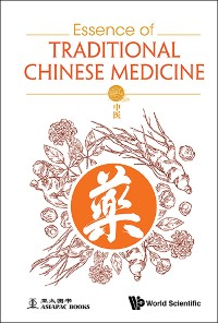 Cover Essence of Traditional Chinese Medicine