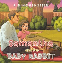 Cover Samantha and the Baby Rabbit