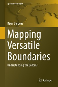 Cover Mapping Versatile Boundaries