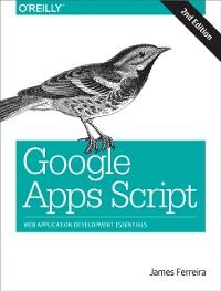 Cover Google Apps Script